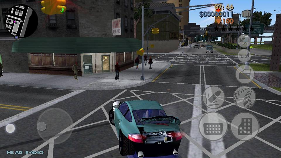 Download Grand Theft Auto V (GTA 5) Apk + OBB Data For ...